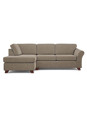 Abbey Corner Chaise (Left-Hand)