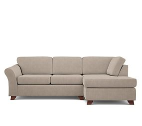 Abbey Corner Chaise (Right-Hand)