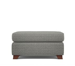 Abbey Footstool