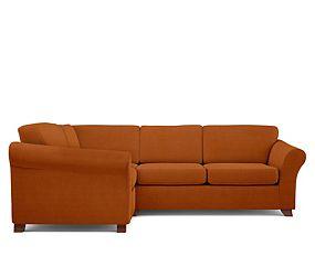 Abbey Small Corner Sofa (Left-Hand)