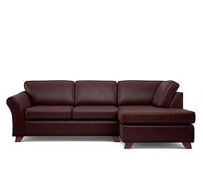 Abbey Corner Chaise Right Hand