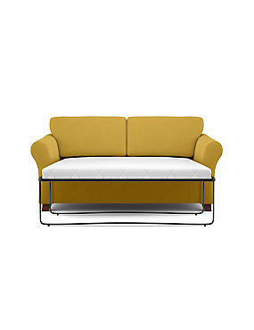 Abbey Medium Sofa Bed (Sprung)