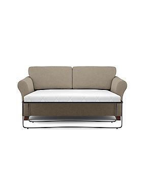 Abbey Medium Sofa Bed (Sprung)