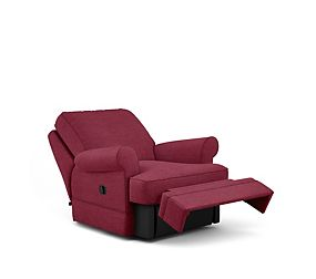 Berkeley Chair Recliner (Manual)