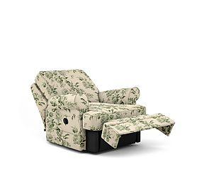 Berkeley Chair Recliner (Manual)
