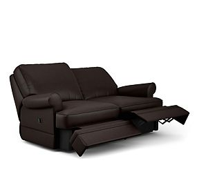 Berkeley Small Recliner (Manual)