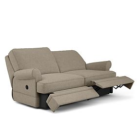 Berkeley Large Recliner (Electric)