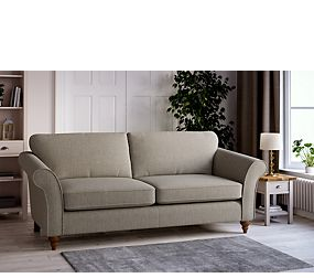 Somerset Extra Large Sofa