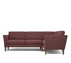Otley Extra Small Corner Sofa (Right- Hand)