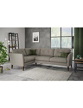 Otley Extra Small Corner Sofa (Left-Hand)