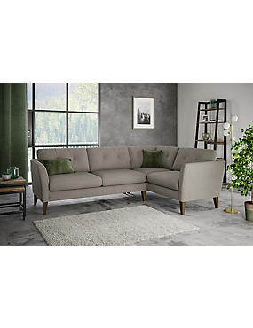 Otley Extra Small Corner Sofa (Right- Hand)