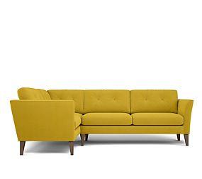 Otley Extra Small Corner Sofa (Left-Hand)