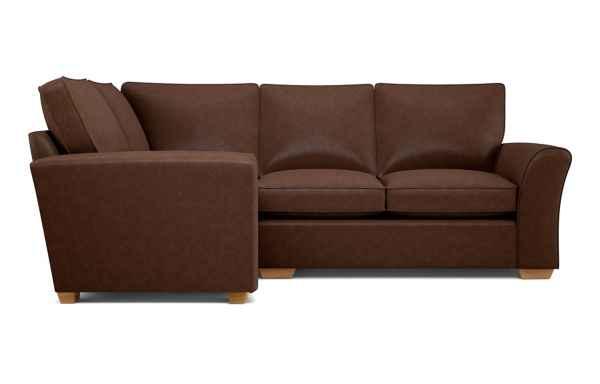 Lincoln Extra Small Corner Sofa (Left-Hand)   M&S