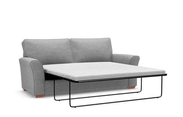 Lincoln Large Sofa Bed (Sprung) | M&S