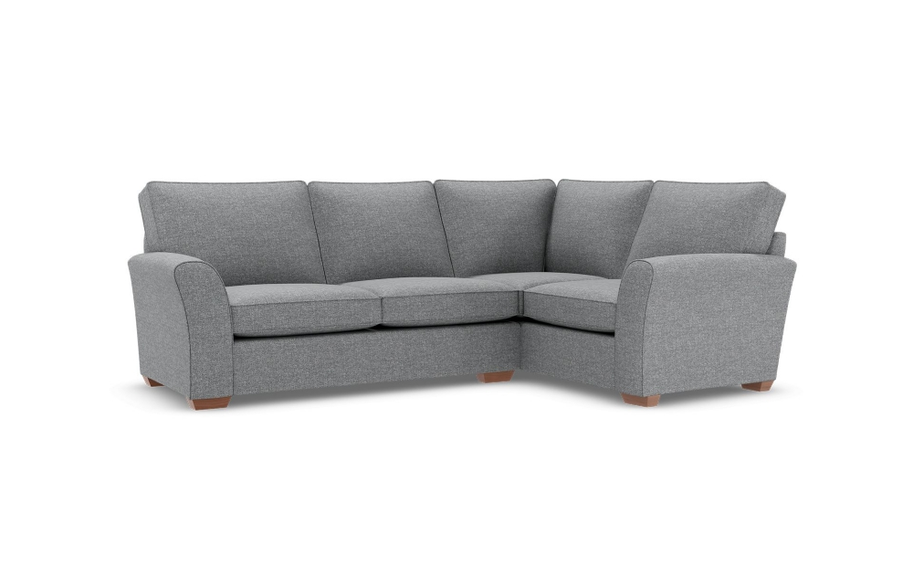 Corner Sofa Bed Mood With Single Chair All Colours Available