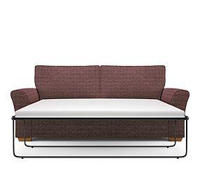 Lincoln Large Sofa Bed (Foam Mattress)