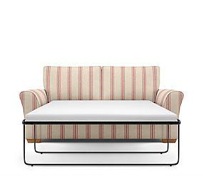 Lincoln Medium Sofa Bed (Foam Mattress)