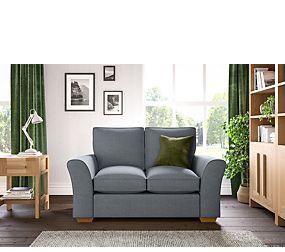 Lincoln Compact Sofa