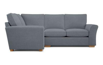 Lincoln Extra Small Corner Sofa Left Hand