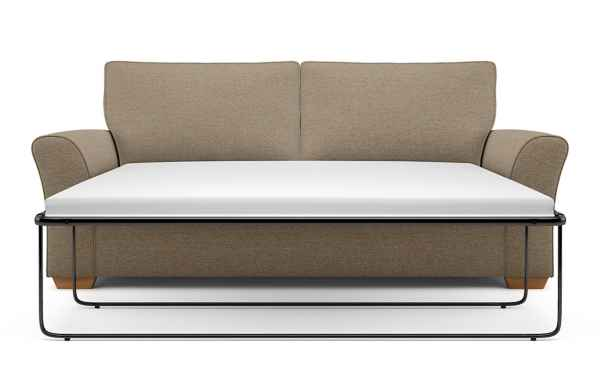 Lincoln Large Sofa Bed Foam Mattress Ms