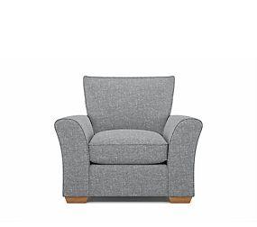 Lincoln Armchair