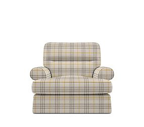 Berkeley Split Back Armchair