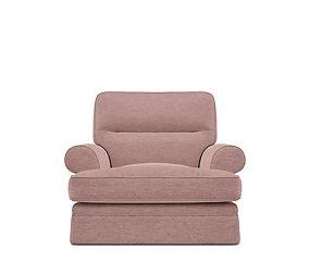 Berkeley Split Back Armchair
