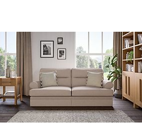 Berkeley Split Back Medium Sofa
