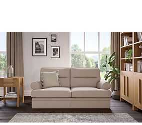 Berkeley Split Back Small Sofa
