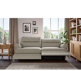 Berkeley Split Back Large Recliner (Manual)