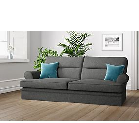 Sofas | Sofa Beds & Corner Sofas | M&S