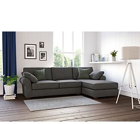 Ramsden 3 Seater Chaise (Right-Hand)
