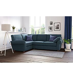 Ramsden Small Corner Sofa (Left-Hand)