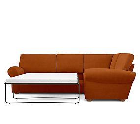 Ramsden Small Corner Sofa Bed (Right-Hand)