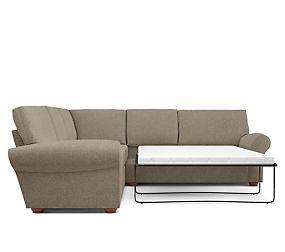 Ramsden Corner Sofa Bed (Left-Hand)
