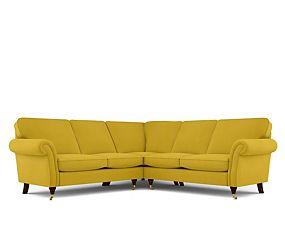 Salisbury Corner Sofa