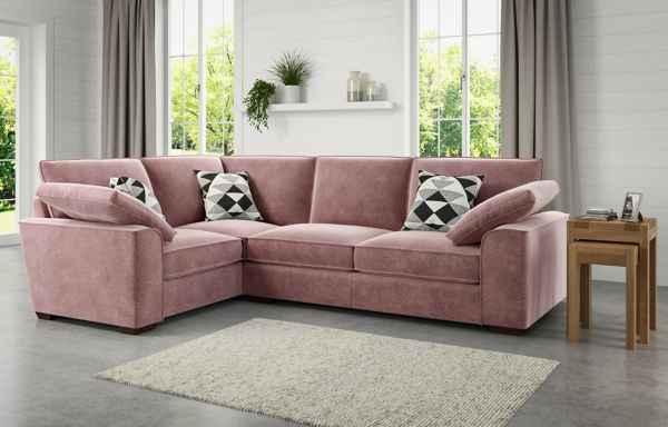 Corner Sofas Leather Fabric Corner Sofa Units M S