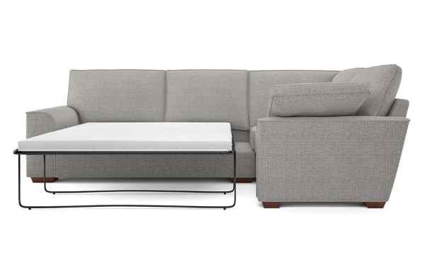 Nantucket Small Corner Sofa Bed (Right-Hand) | M&S