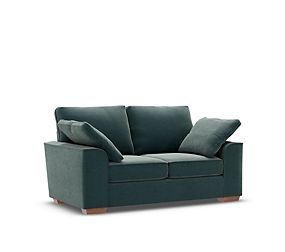 fhp60434068004: Nantucket Compact Sofa