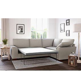 Nantucket Corner Sofa Bed (Right-Hand)