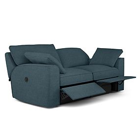 Nantucket Large Recliner (Electric)