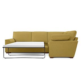 Nantucket Small Corner Sofa Bed (Right-Hand)