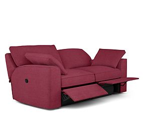 Nantucket Large Recliner (Manual)