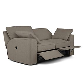 Nantucket Small Recliner (Manual)