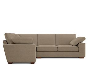 Nantucket Small Corner Sofa (Left-Hand)