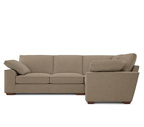 Nantucket Small Corner Sofa (Right-Hand)