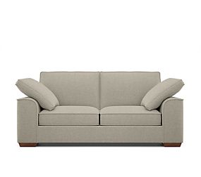 Nantucket Small Storage Sofa