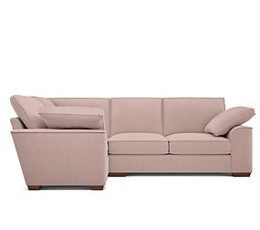 Nantucket Extra Small Corner Sofa (Left-Hand)