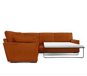 Nantucket Corner Sofa Bed (Left-Hand)