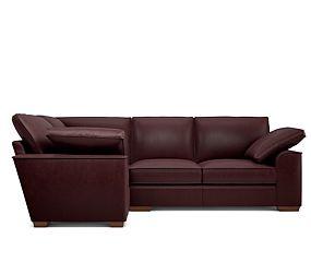 Nantucket Extra Small Corner Sofa (Left-Hand)
